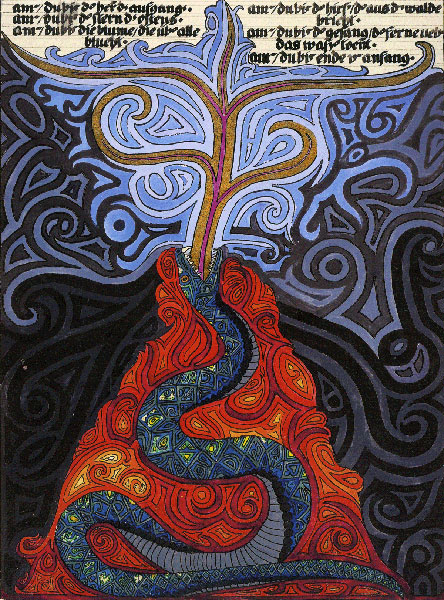 Serpent - Carl Jung